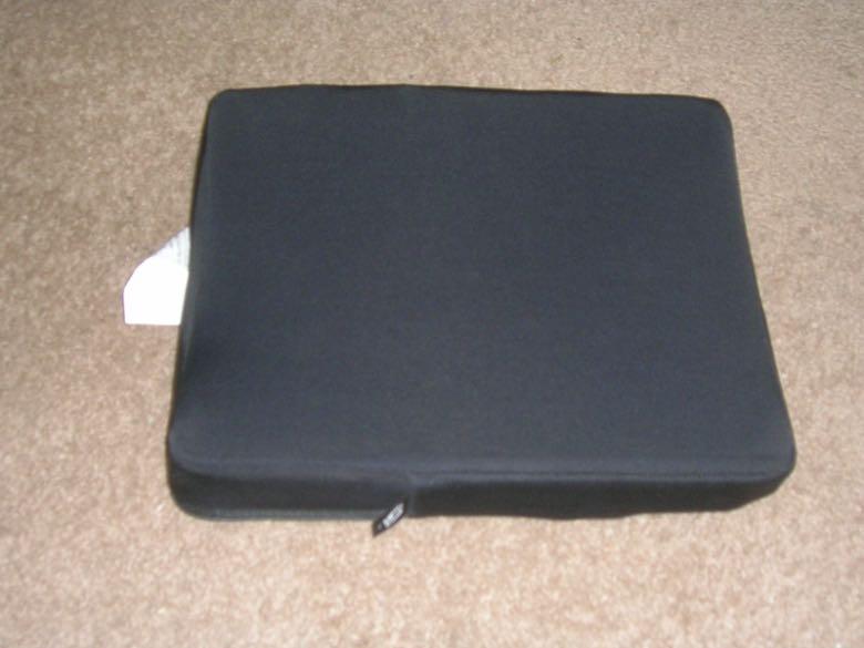 Invacare Absolute Wheelchair Cushion