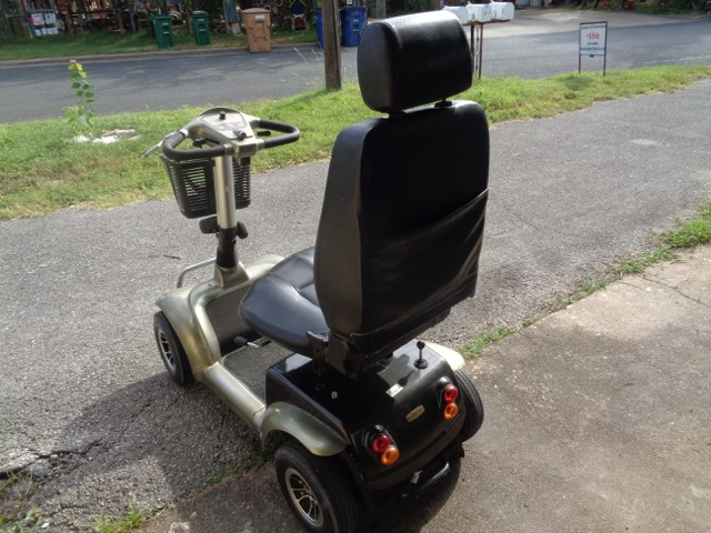 ActiveCare Medical Prowler 3410