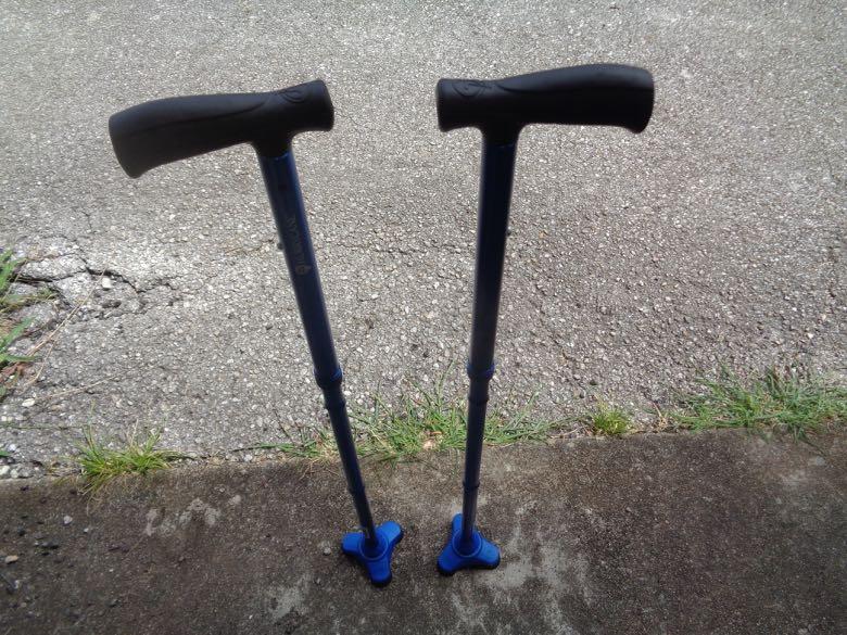 Drive Medical Folding Cane